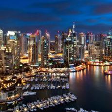 DUBAI – NOVA GODINA