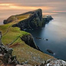 Škotska tura