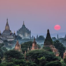 Čarobna Burma
