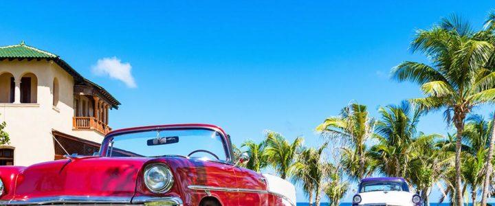 KUBA I MEKSIKO – NOVA GODINA