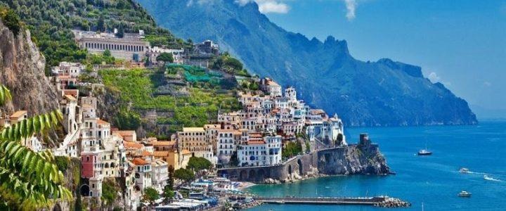 NOVA GODINA na Siciliji