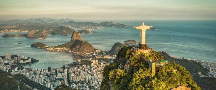 Brazil i Argentina