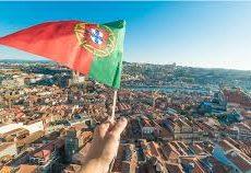 NOVA GODINA u Portugalu