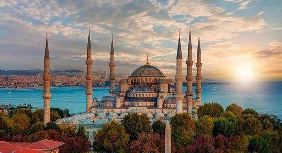NOVA GODINA u Istanbulu (GARANTIRANO!)