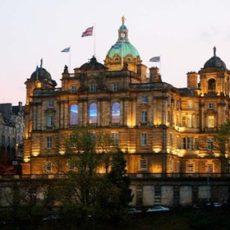 Škotska, Dublin i Belfast