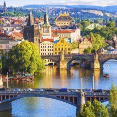 Prag (avionom)