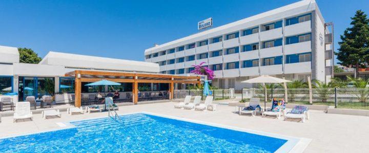 Biograd, Hotel Bolero 3*