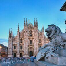 MILANO, VERONA I VICENZA – 3 dana autobusom