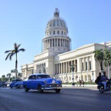 USKRS – KUBA I MEKSIKO
