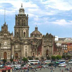 USKRS – MEKSIKO