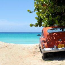 KUBA – NOVA GODINA